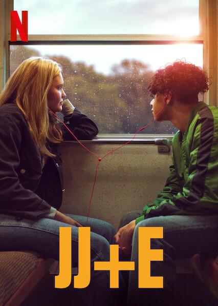 JJ+E on Netflix UK